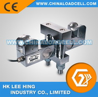 CFBHPJ High Precision Side Pressure Type Tension Load Cell