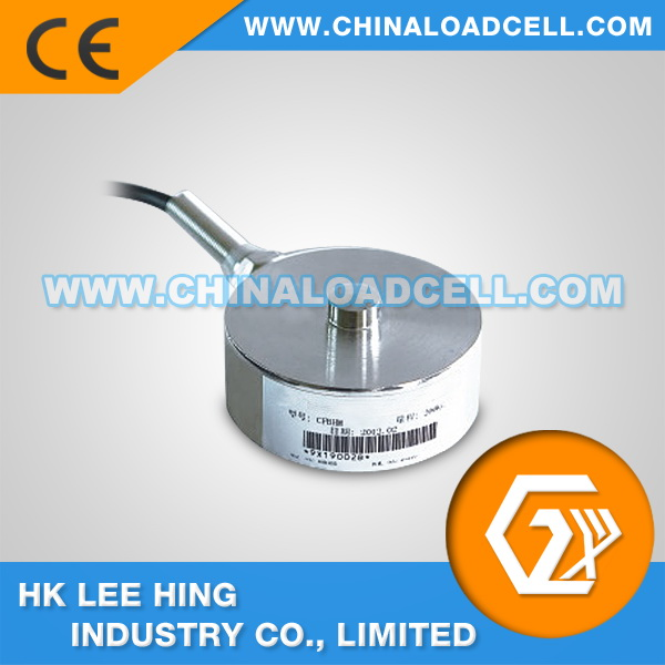 CFBHM Membrane-type Load Cell